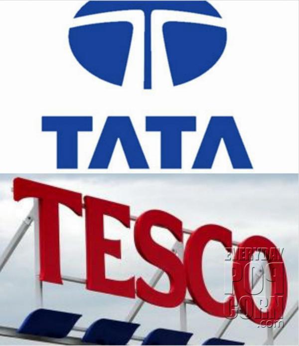 Tata-Tesco
