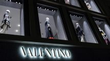 Valentino India