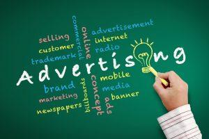 media advertising industry in India