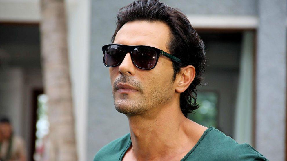 Arjun Rampal movie