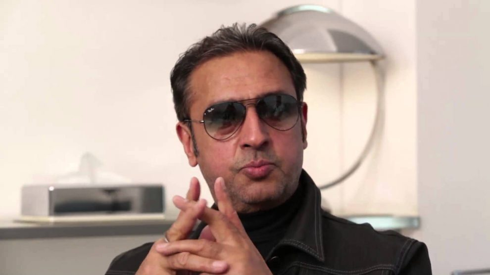 Gulshan Grover For the first time, Indian cinema at Moscow Film Fest