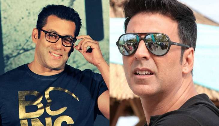 Akshay Kumar, to replace Salman Khan in Dus Ka Dum?
