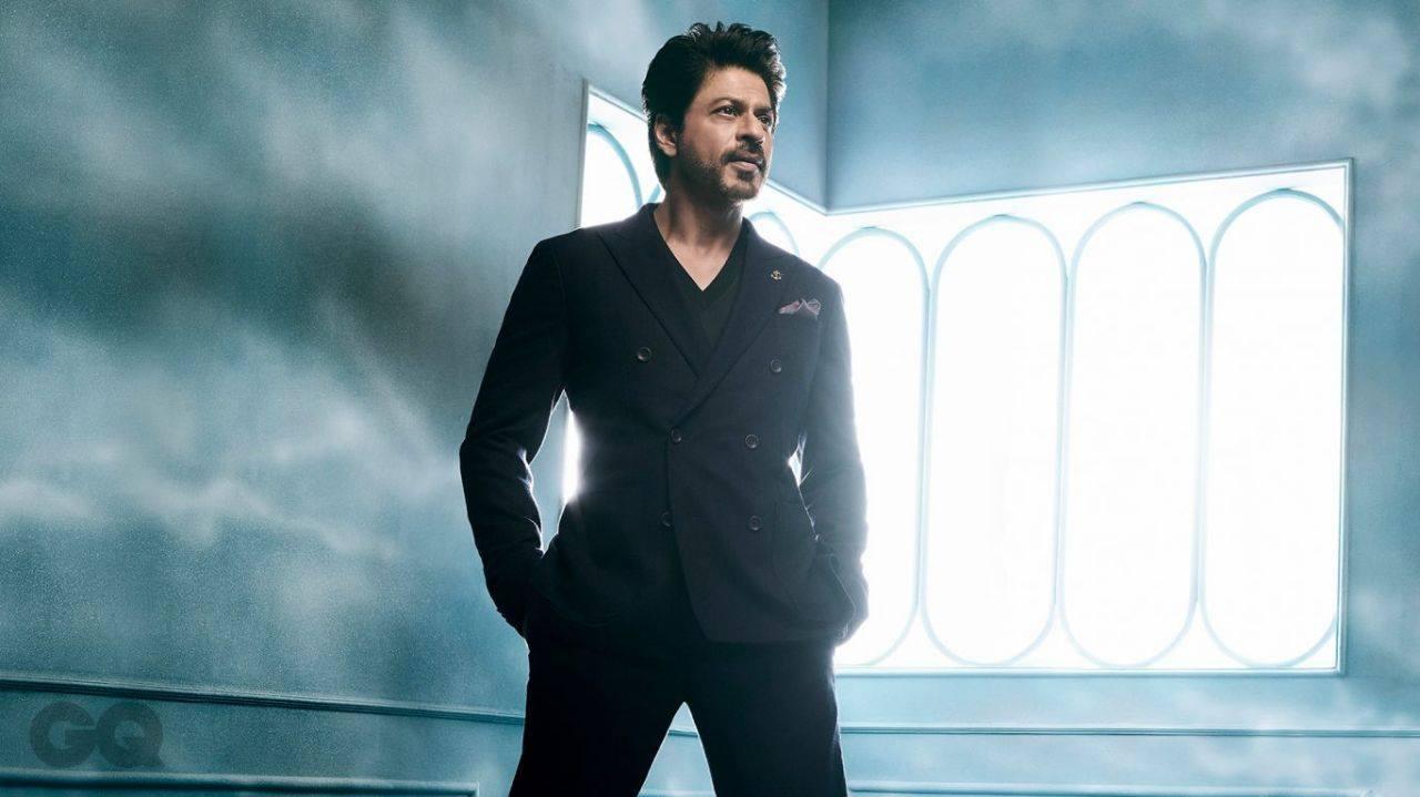 Shah Rukh Khan's next with Aanand L Rai