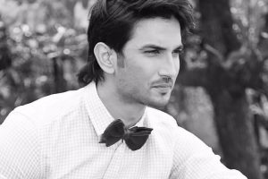 Sushant speaks about his fallout with Aditya Chopra