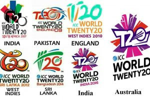 T-20 World Cups