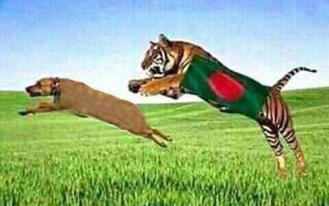 India Bangldesh