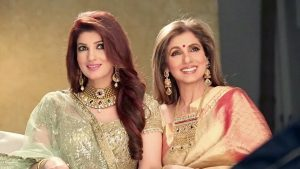 Dimple Kapadia | The Indian Wire