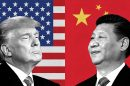 Trump is not happy with China