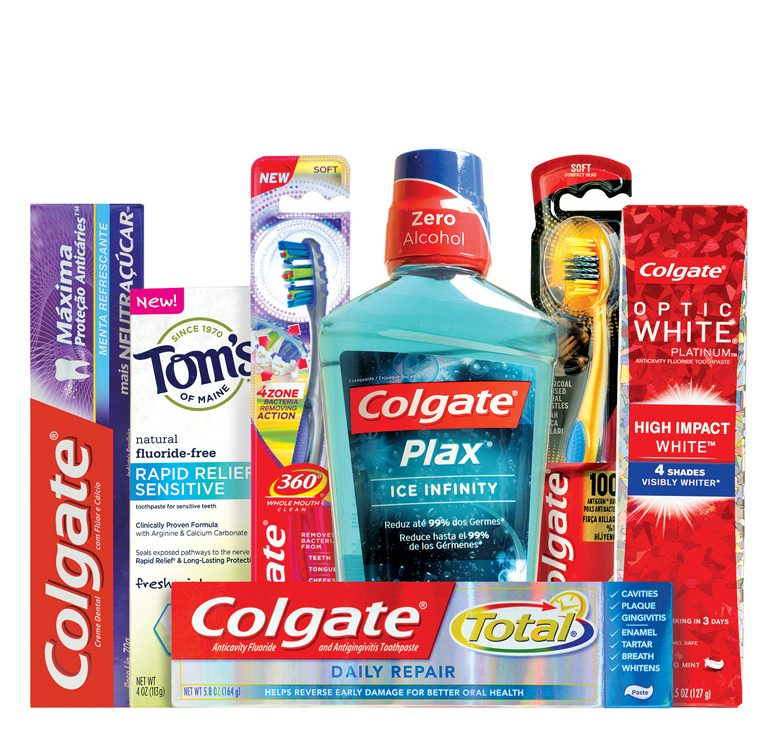Colgate-Palmolive Company (NYSE:CL) Shares Sold by ING Groep NV