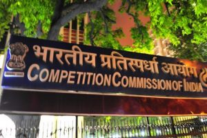 Competition Commission of India(CCI)