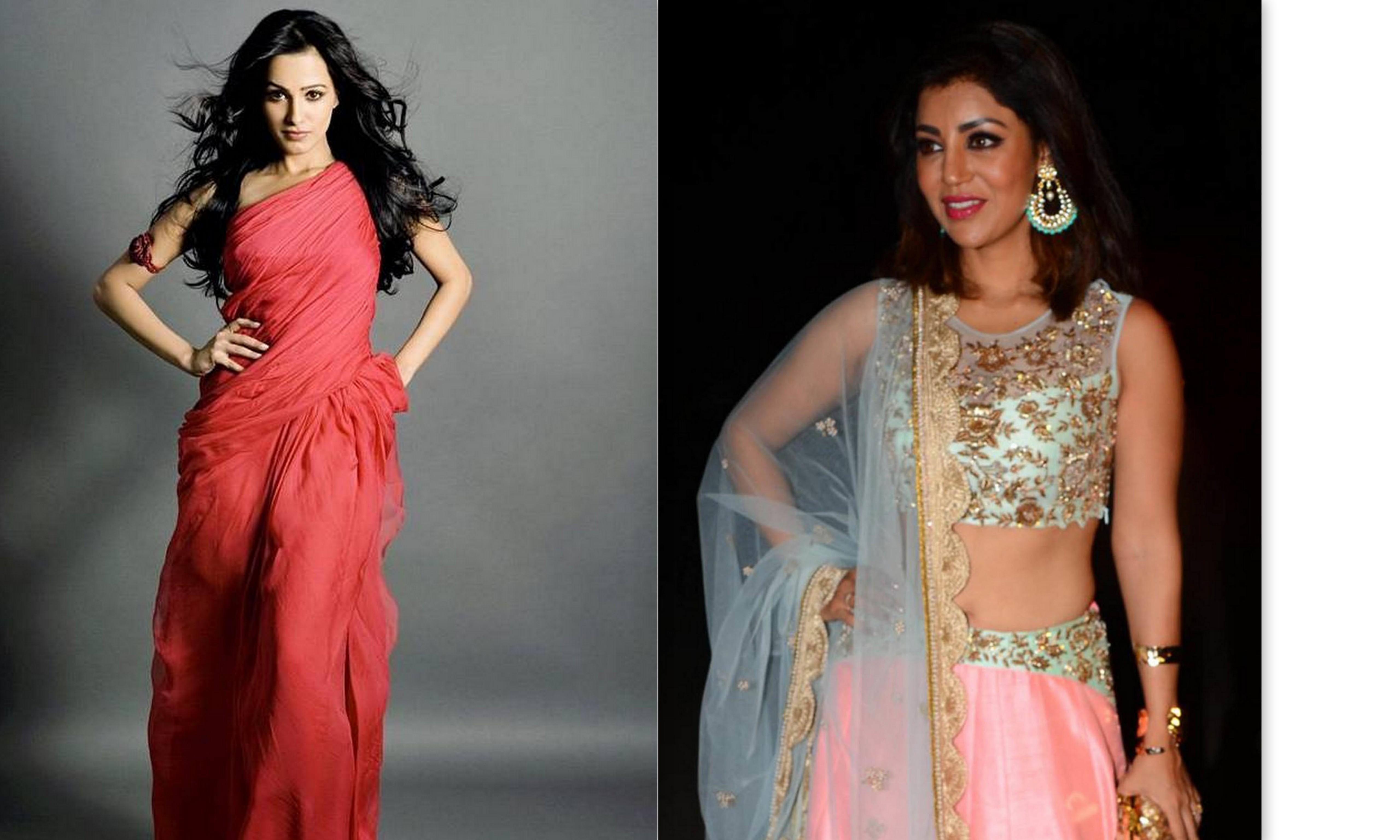 Anita Hasnandani, Debina Bonnerjee to appear in 'Comedy Dangal'!