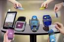 Digital-payments