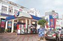 HP Petrol Pump