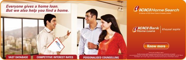 ICICI Home Finance