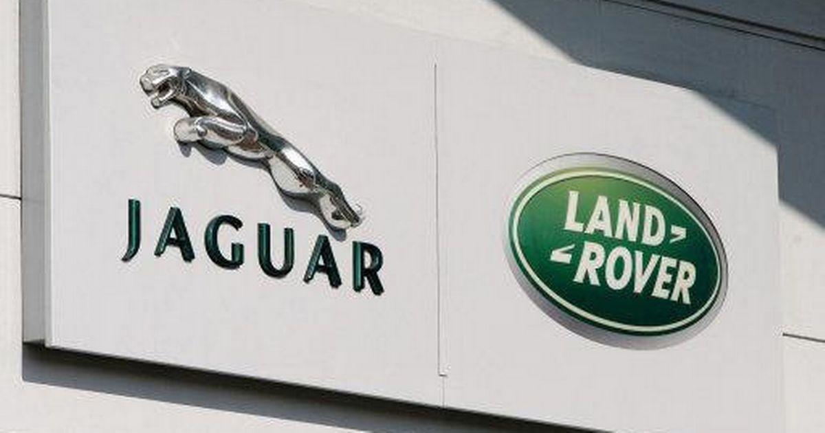Jaguar-LandRover