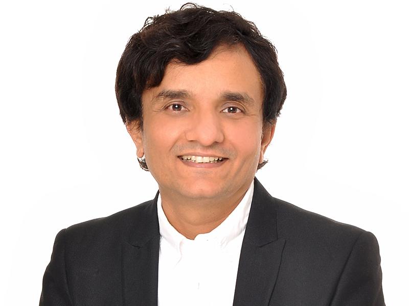 MD Ranganath