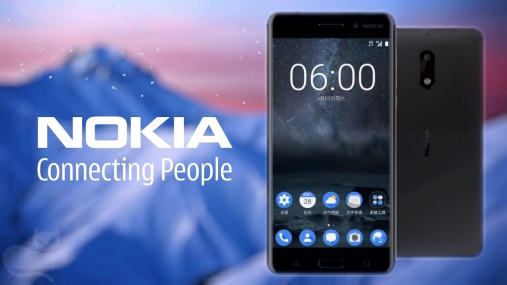 New NOKIA Edge concept is fabulous…