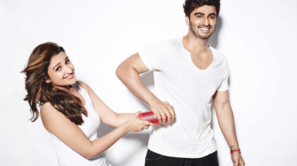 Arjun Kapoor – Parineeti Chopra all set to romance each other once again!