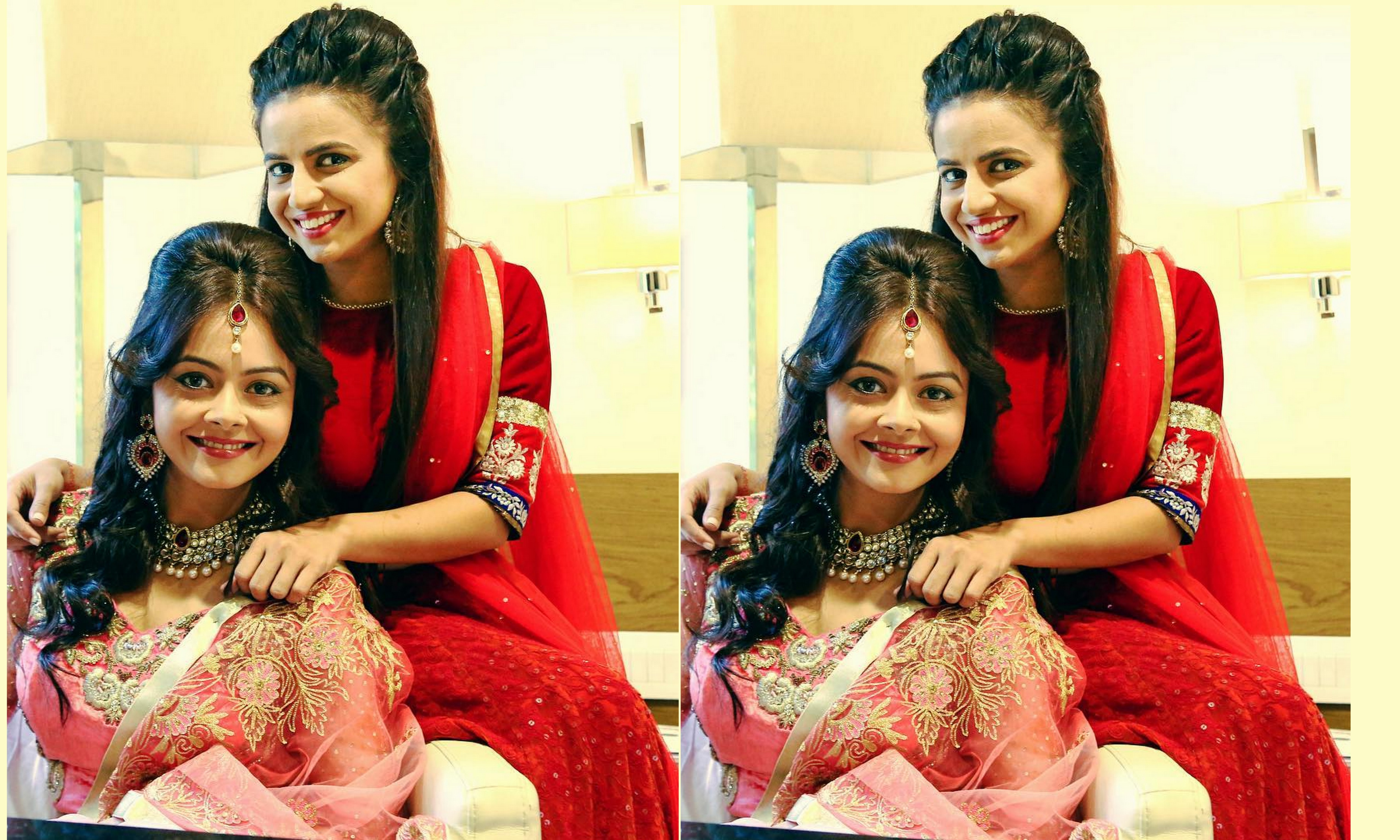 Bhavini has a special place in my life: Devoleena!