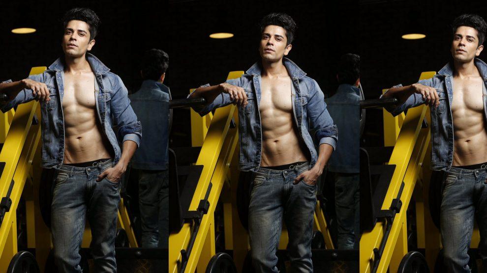 Piyush Sahdev : My character in Devanshi is mysterious!