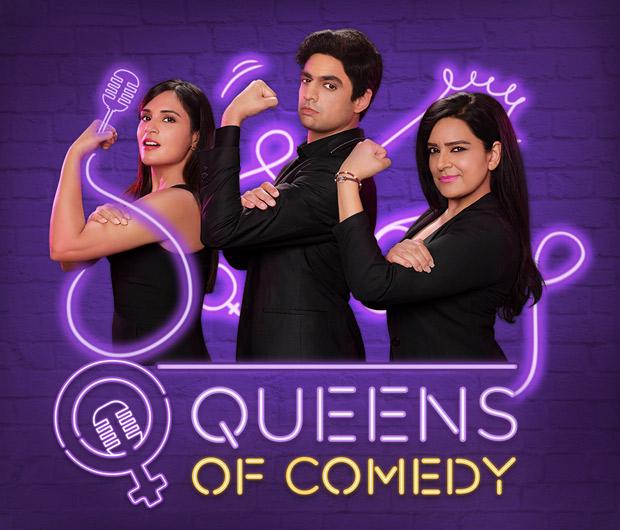AIB's Rohan Joshi, Richa Chadha, Kaneez Surka to judge a comedy show!