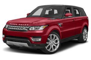 Range Rover- SV Autobiography Dynamic