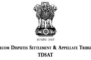 Telecom Dispute Settlement and Appellate Tribunal (TDSAT)