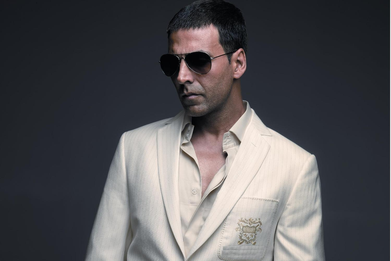 Akshay Kumar opts out of Namaste England!