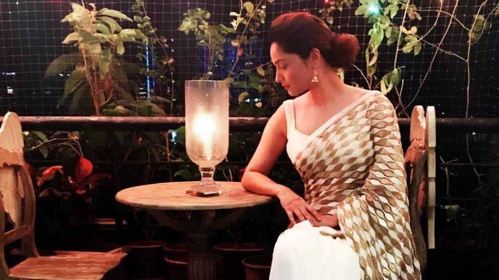 Ankita Lokhande to finally get a break in Bollywood, thanks to Kangana Ranaut!