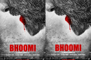 Bhoomi: First teaser poster of Sanjay Dutt starrer is out and it looks intriguing! - See pic!