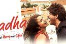 Making of Radha | Check out Anushka & SRK's BTS Masti!
