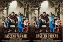 Haseena: Shraddha Kapoor shares reel family picture in new poster!!