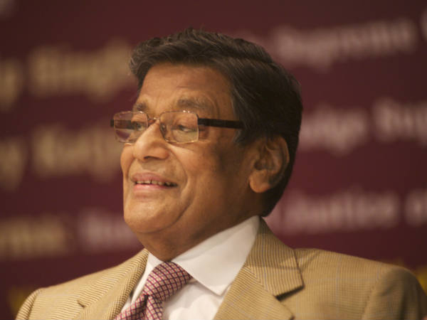 KVenugopal to be new Attorney Gen