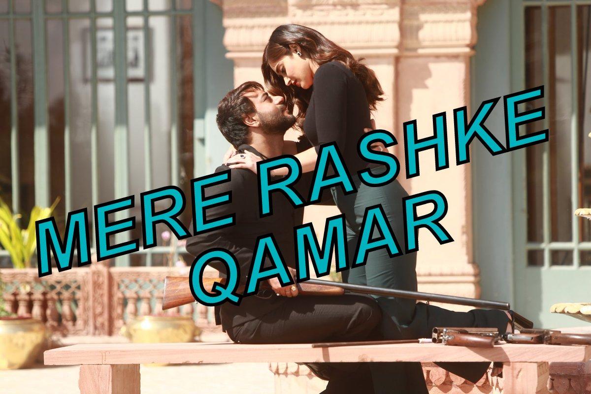 Baadshaho song Mere Rashke Qamar: Ajay Devgn-Ileana D'Cruz romance and Nusrat Fateh Ali Khan's voice make it special. Watch video!
