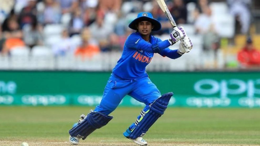 Record breaking Mithali Raj the top Indian scorer by a distance