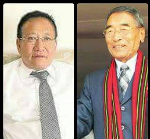 Political crisis grips Nagaland as CM sacks four Ministers