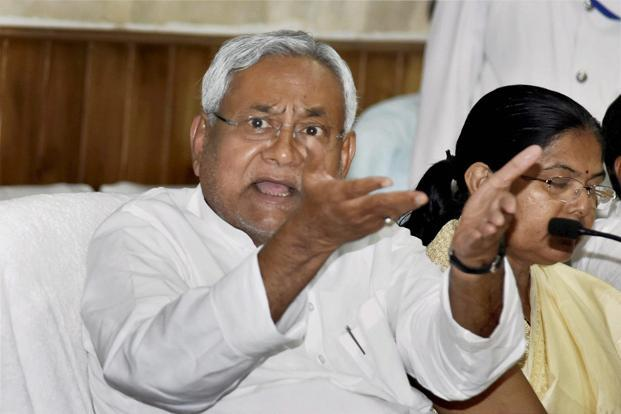 Amid cold war, Nitish Kumar meets Tejashwi Yadav