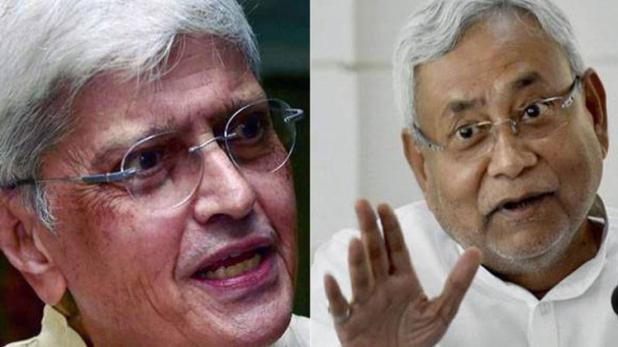 RJD leaders say Nitish Kumar has gone against Bihar's public