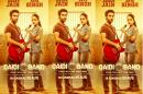 Qaidi Band: YRF launches Raj Kapoor's grandson Aadar Jain and Anya Singh—FIRST LOOK poster!