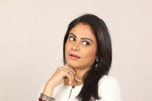 Balika Vadhu' lead actress Toral Rasputra BACK on TV with Sony TV's next on Saibaba!