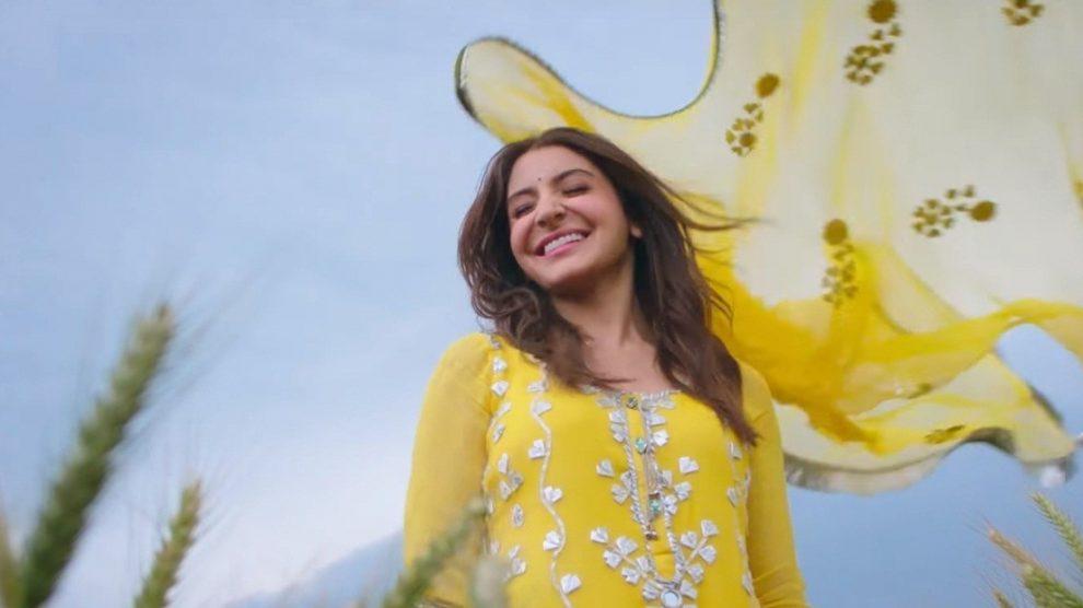 Jab Harry Met Sejal trailer starring Shah Rukh Khan and Anushka Sharma to release next week!