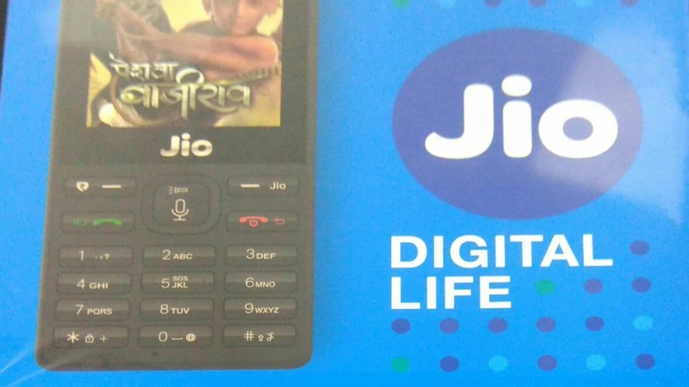 Reliance JioPhone pre-bookings cross over three million mark