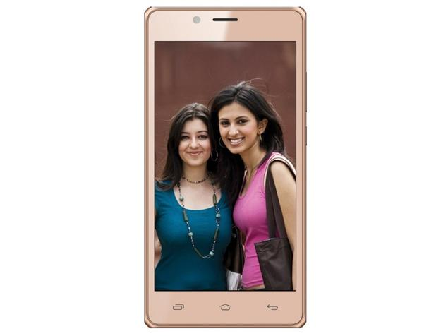 Intex Aqua Style III smartphone launched in India at Rs 4299