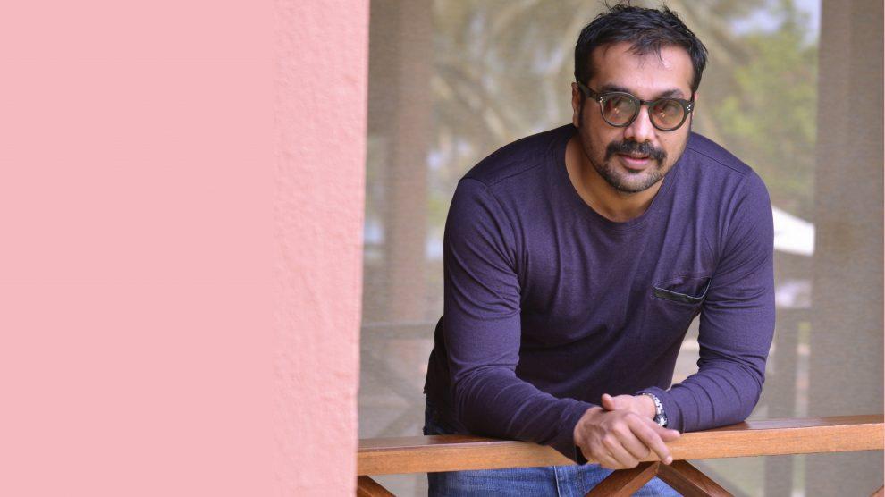 Akshay Oberoi is brilliant in 'Gurgaon': Anurag Kashyap!