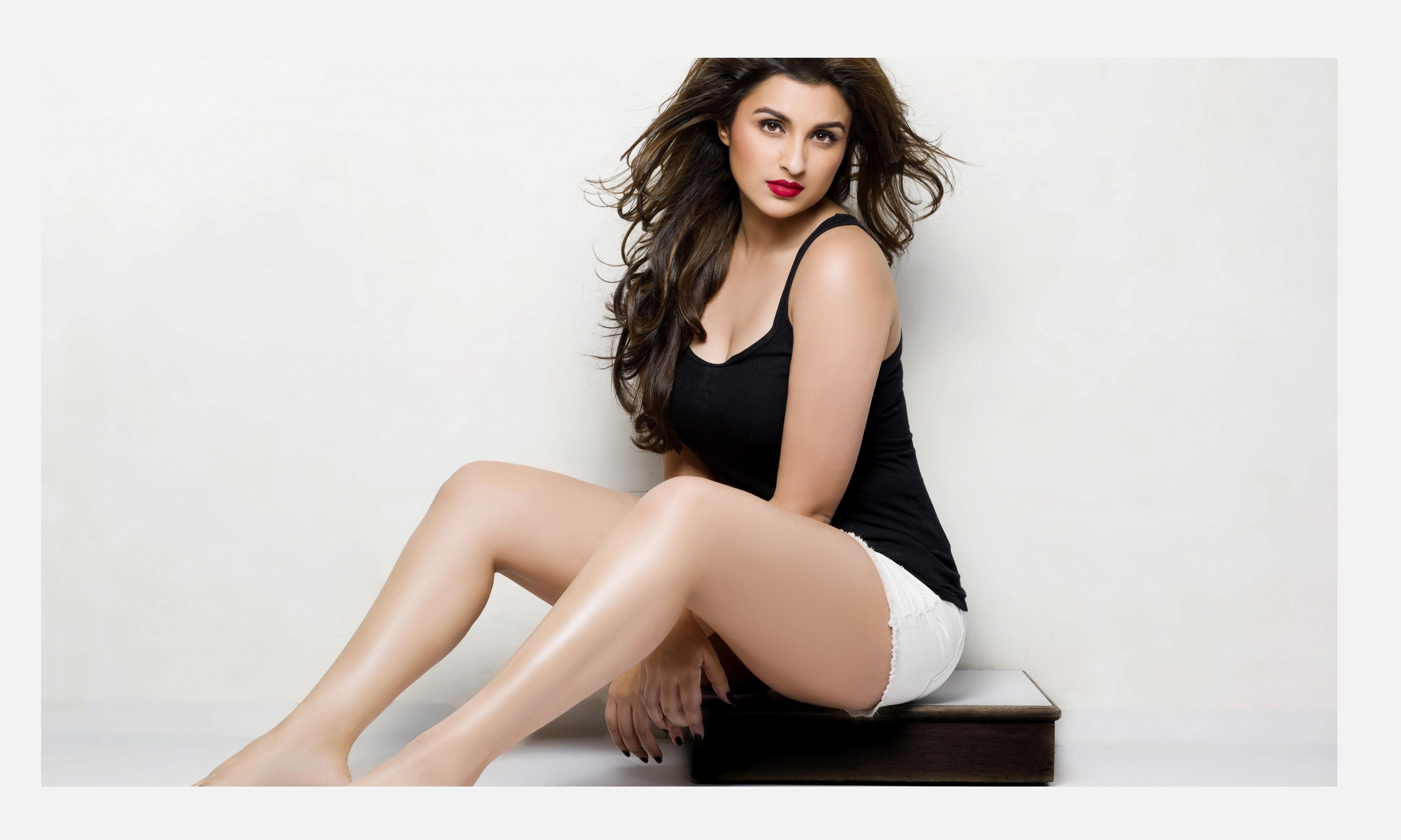 Less pressure in doing multi-starrers: Parineeti Chopra!