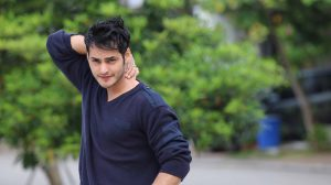 Ravi Bhatia wants to do romantic roles!