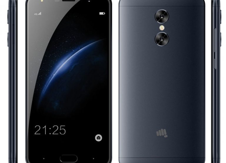 Micromax Evok Dual Note Price in India