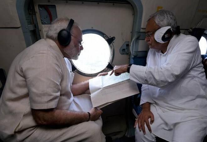 Bihar Flood: Lalu Yadav terms as 'man-made' deluge