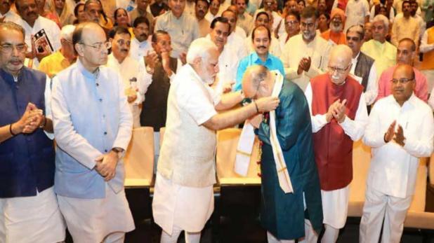 Is Janata Dal (United) heading towards a split in Bihar?