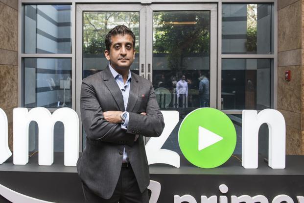 Amazon Prime Video appoints Vijay Subramaniam as interim head